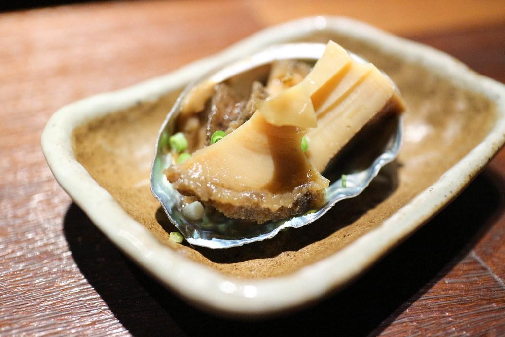 鮨一 Sushi ichi (76)