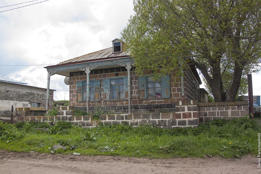 Грузия, Орловка // Georgia, Orlovka