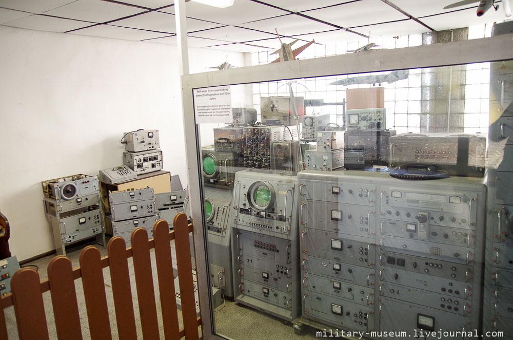 Luftfahrt- und Technikmuseum Merseburg-150