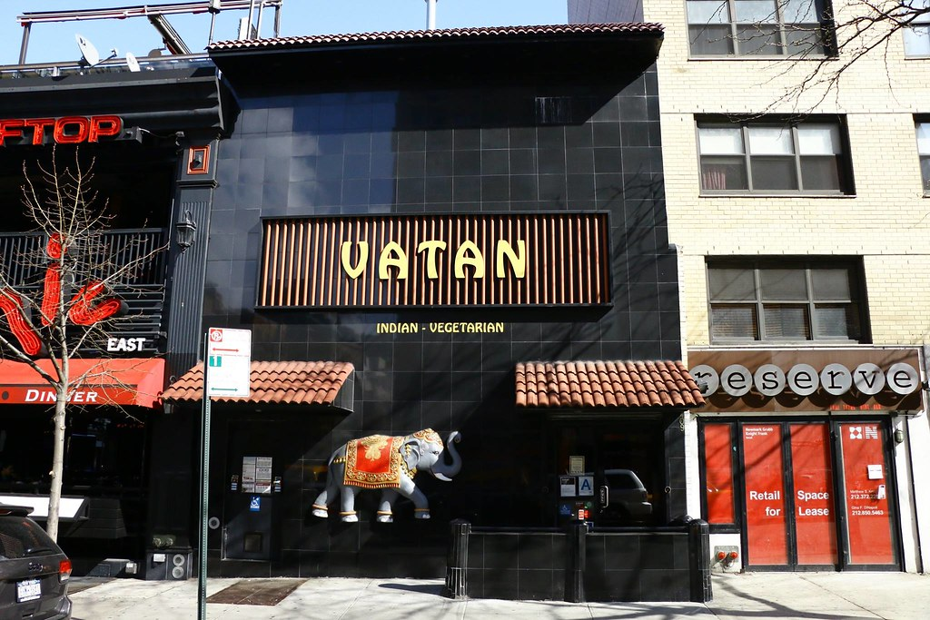 Vatan Indian Restaurant (5)
