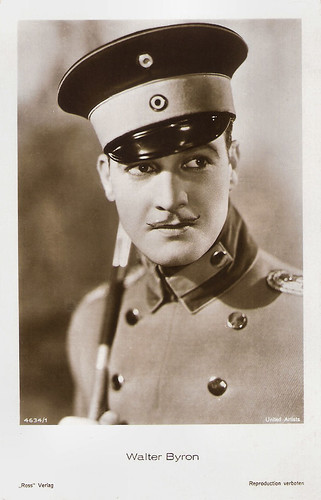Walter Byron in The Awakening (1928)