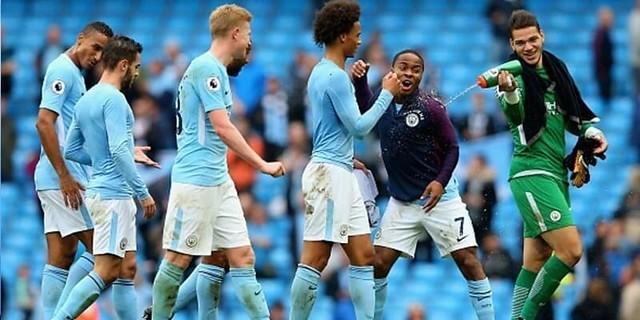 Bintang-Bintang Manchester City Di Piala Dunia Boleh Liburankan Dahulu