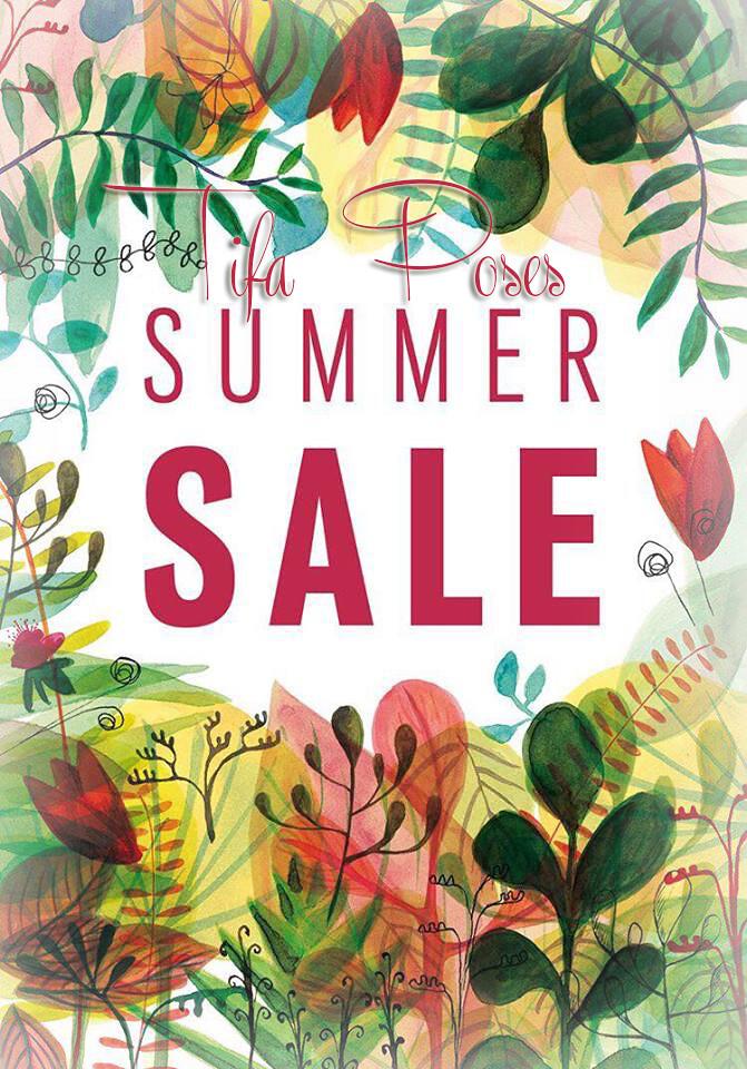 ♡•TIfa Poses Summer Sale•♡ - TeleportHub.com Live!