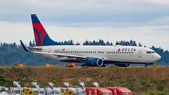 Boeing 737-832(WL) N373DA Delta Air Lines
