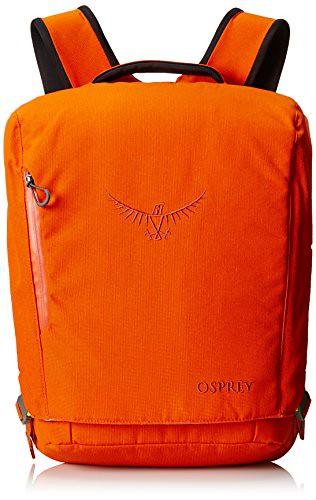 Osprey Packs Pixel Port Daypack (Spring 2016 Model), Canyon Orange Review