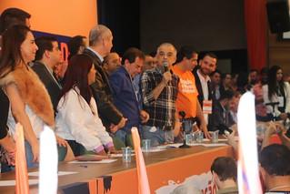 Convenção Estadual do Solidariedade-SP