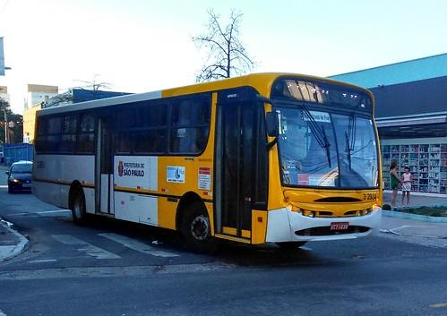 VIP Transportes Urbano Ltda. 3 2934