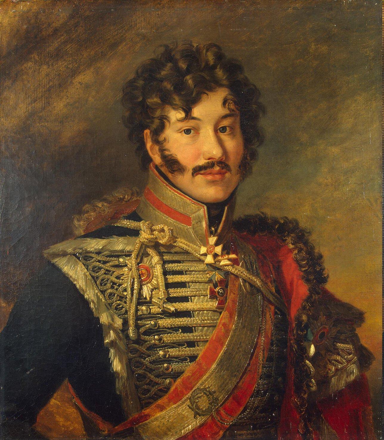 Ланской, Сергей Николаевич