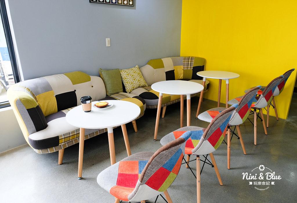 烏日Yuan Hsin Cafe04