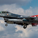 Royal Netherlands  F16 AM Fighting Falcon by Ratters1968: Thanks for the Views and Favs:)