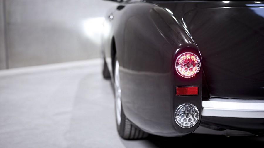 MW Motors Luka EV 11