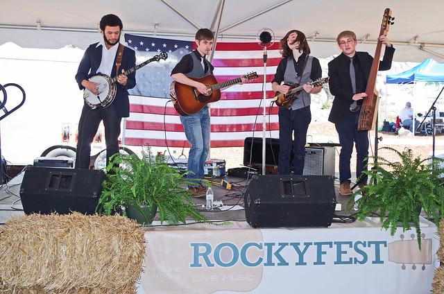 RockyFest 2018