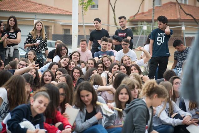 Sant Jordi 2018 Ins Vilafant
