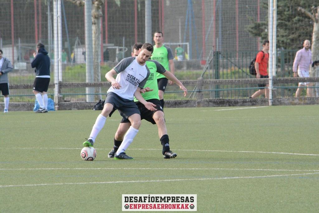 F�tbol 7, el deporte rey