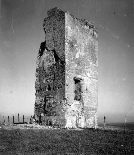Siglo XVI. La Torre de los Herberos