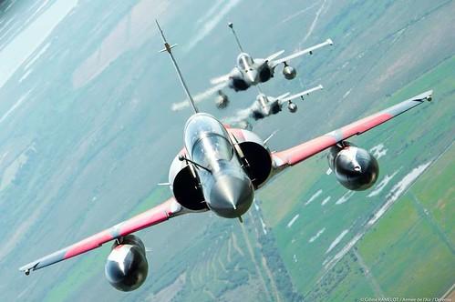 المقاتله الفرنسيه Dassault Mirage 2000  28332430077_3bfb5d4790