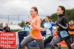 JELI JSME: Hostivařský terénní triatlon? Povedený závod, který za to stojí