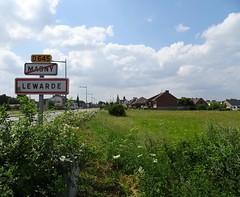 Masny et Lewarde, City limit s