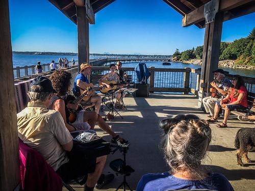 Taylor Dock Jam Session-003