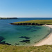 Bay of Scousburgh, Shetland Islands, Scotland