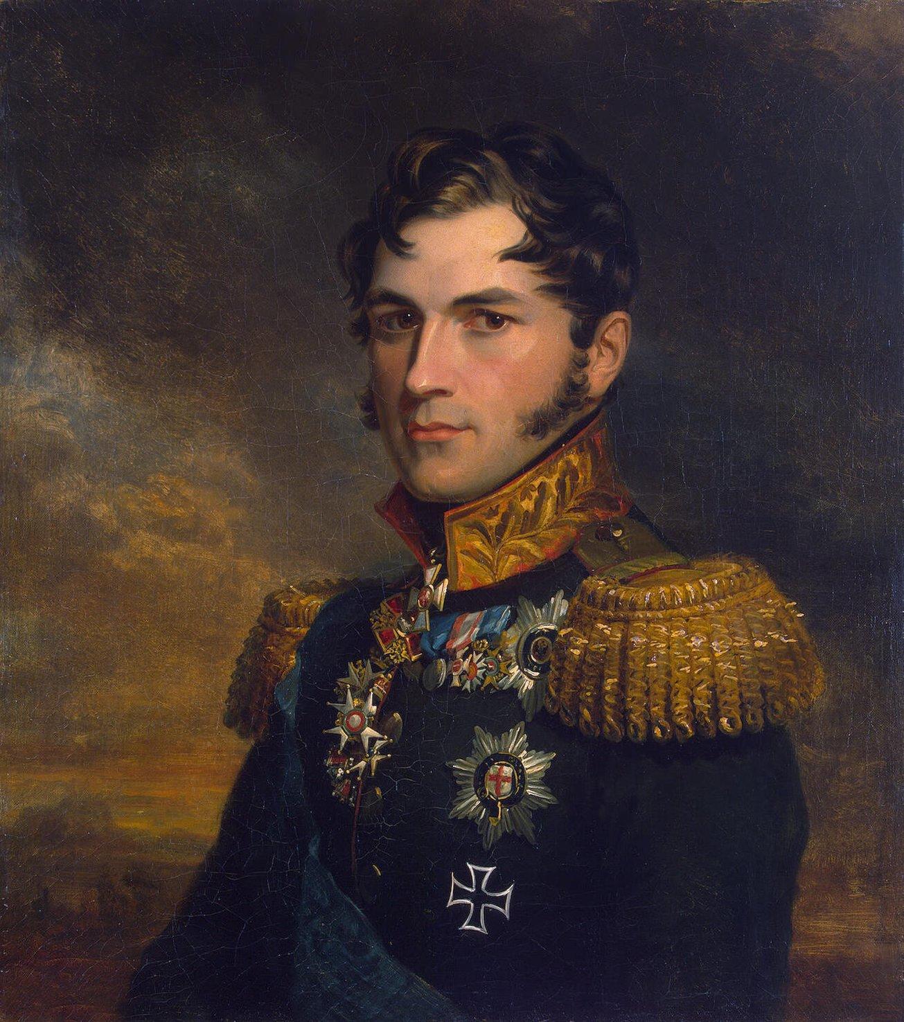 Леопольд I (король Бельгии)