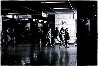 Metro-politan...