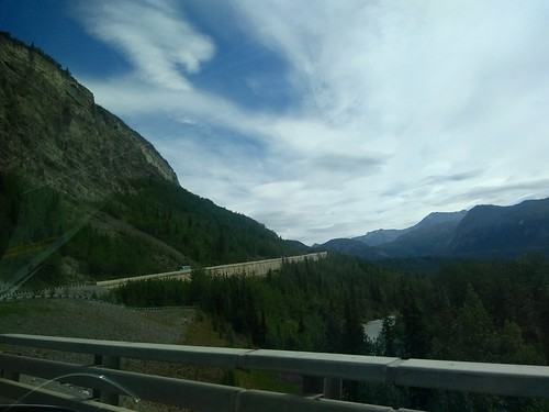 Caribou Creek Switchback
