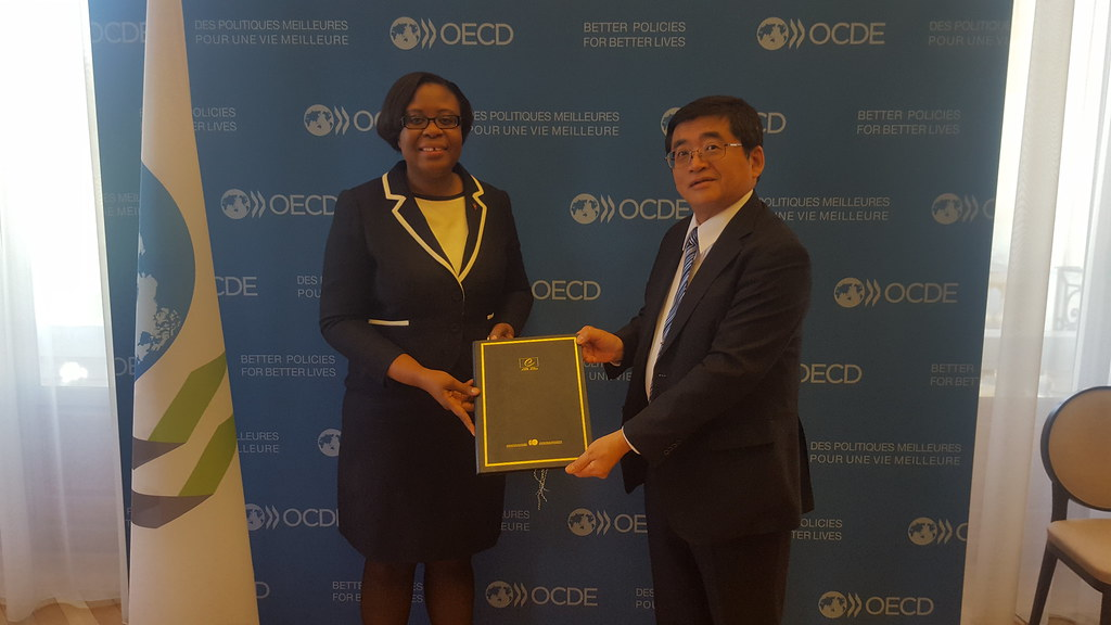 Convention On Mutual Administrative Assistance In Tax Matters Oecd