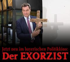 Der bayerische Gruselschocker!