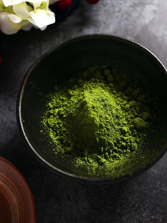 全素抹茶幕斯杯 vegan-matcha-mousse-pots (6)