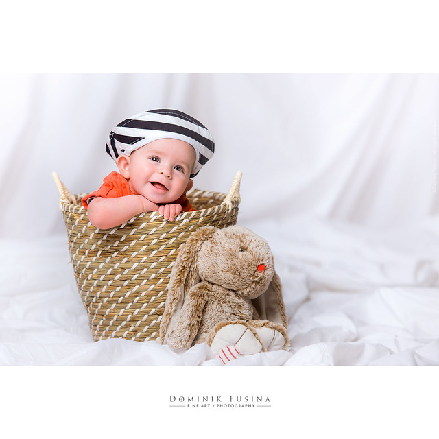In the basket | Ethan