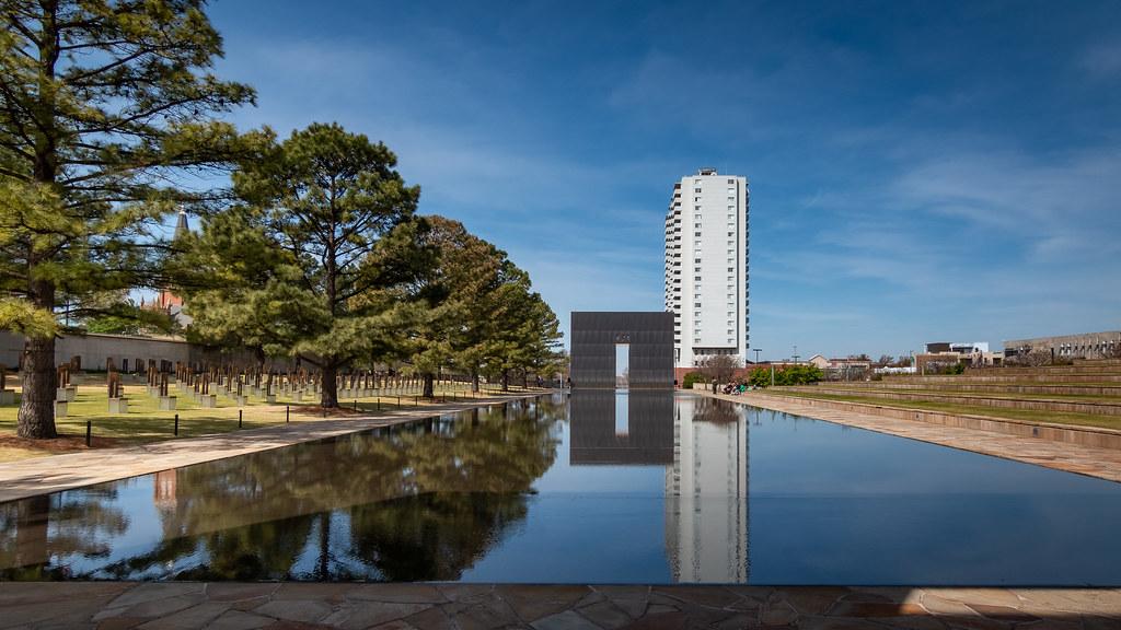 Oklahoma City - Oklahoma - [USA]