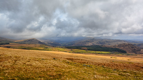 View from Thwaites Fell