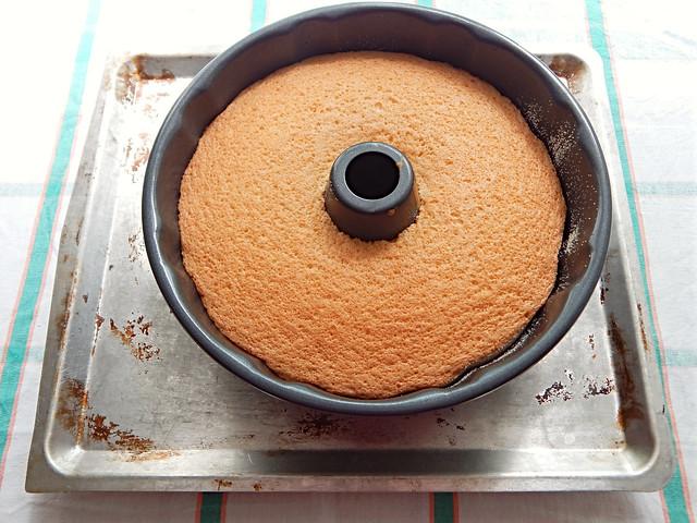 Классический бисквит. Рецепт, инструкции, пошаговые фотографии | HoroshoGromko.ru