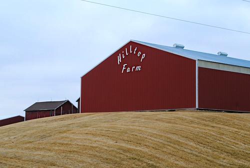 Hilltop Farm - Rubicon, Wisconsin