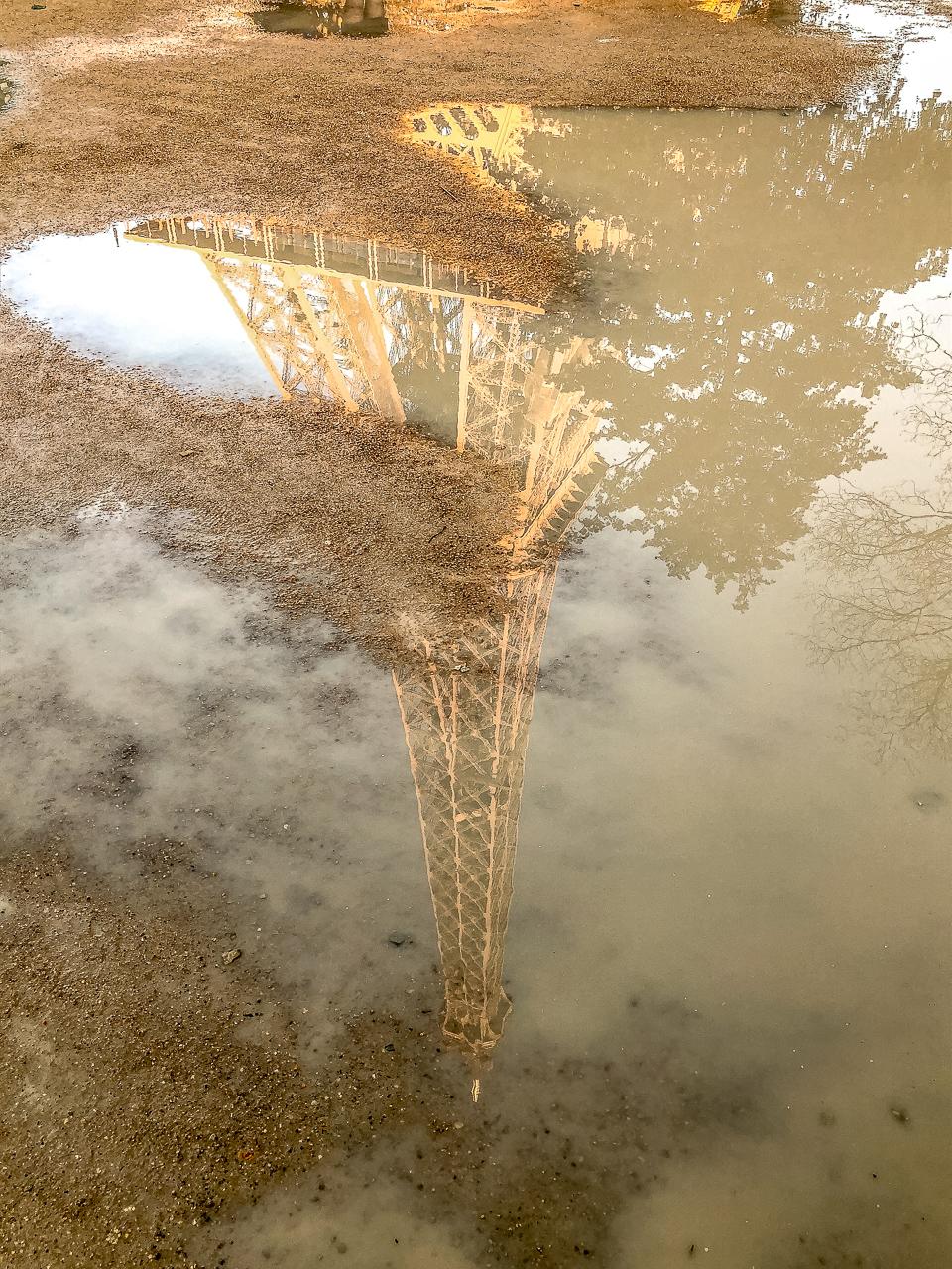 eiffel-tornin-kuvaaminen