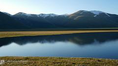 Laghetti di Pian Piccolo e Pian Grande (Monti Sibillini)