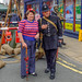 FX306248-1 Brighouse, uk, 1940's Weekend 2018