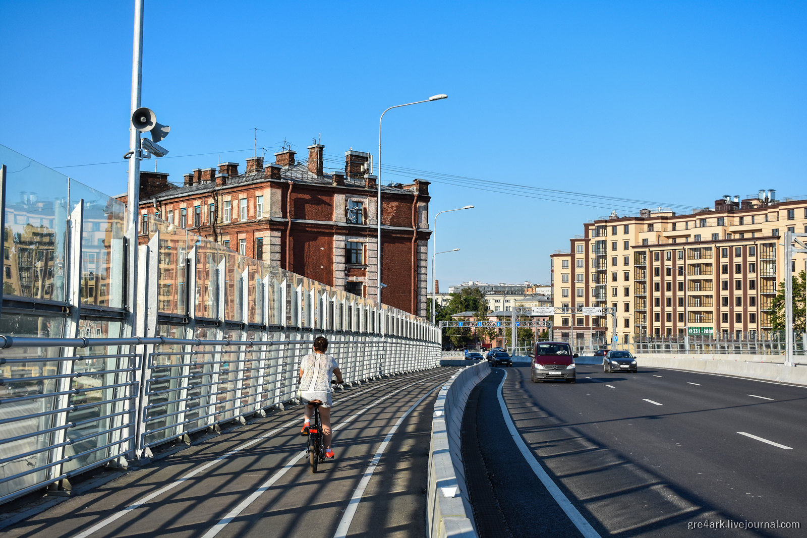 Петербургский мост глупости (ещё один)