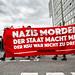 """""""kein schlussstrich"""" demonstration Hamburg by Rasande Tyskar"""