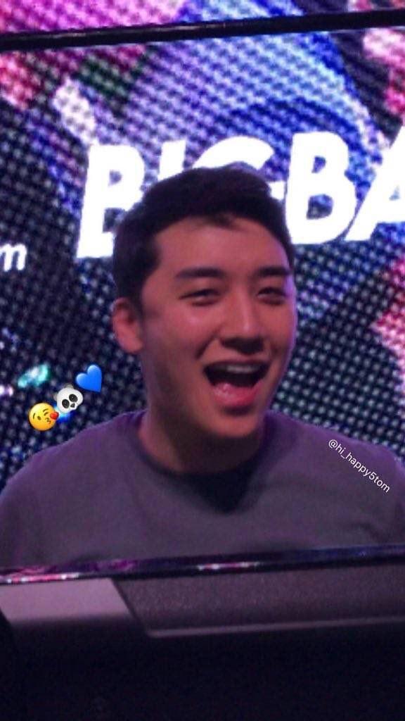 BIGBANG via pandariko - 2018-04-21  (details see below)