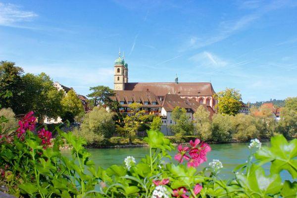 Säckingen Abbey