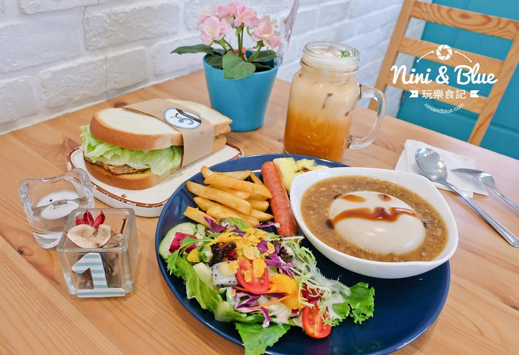 台中 咖基米 kajimi  咖啡 碗粿20