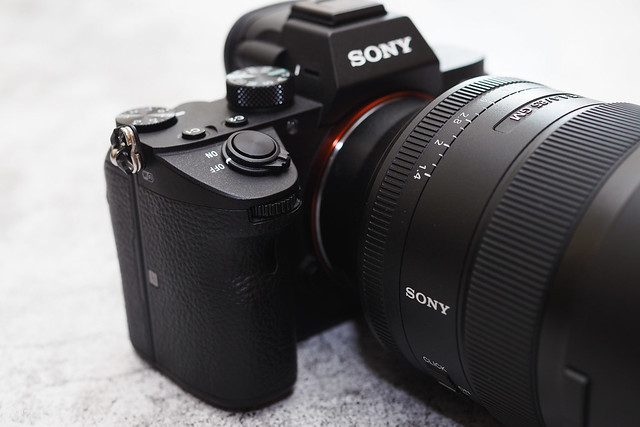 Sony A7 III Review | 17
