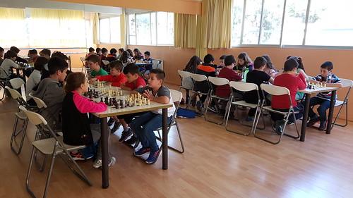 2018. 13ο Σχολικό Πρωτάθλημα