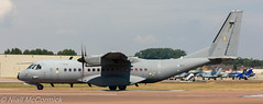 CC-2 Finnish Air Force CASA C-295M