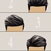 Fashionable Men's Haircuts. : When you want to add a touch of elegance to your stylish wardrobe, you must inve...