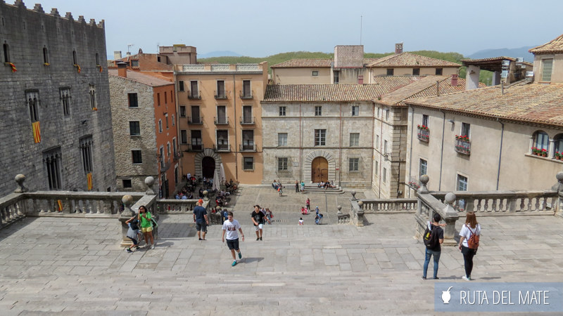 Pueblos de Cataluña Girona 08