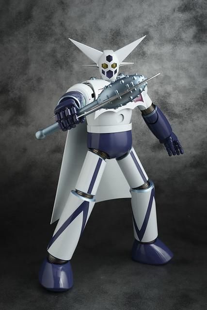 GRAND ACTION BIGSIZE MODEL《蓋特機器人》「原型蓋特1號」【WF2018(夏)限定】!プロトゲッター1