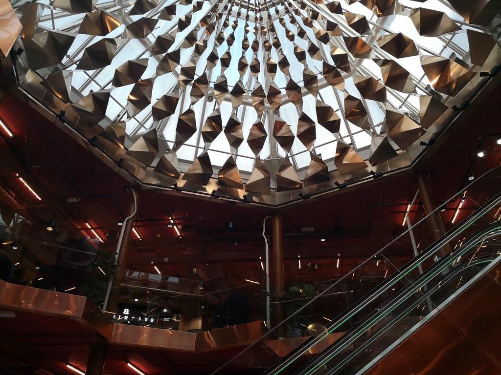 Atrium at Paleet